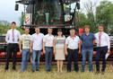 «День поля - 2017» в Симферопольском районе