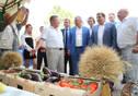 Симферопольский район на «Празднике урожая-2017»